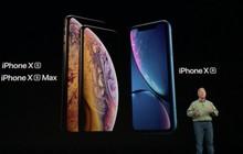 Ai hỏi vì sao iPhone XS đắt thế, mời gặp sếp tổng Apple nghe trả lời phỏng vấn cho lọt tai này