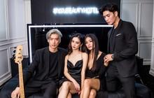 Rich Kid Lê Thảo Nhi chất chơi táo bạo đọ vẻ sang chảnh bên dàn fashionista Việt