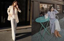 Sắm đủ 6 món đồ này, bạn hoàn toàn có thể mặc đẹp như một quý cô người Pháp