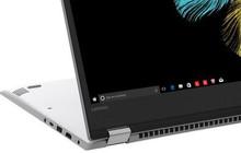 Laptop Lenovo Yoga 520 giá sốc kèm quà tặng tại Thế Giới Di Động