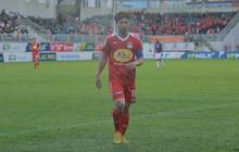 Công Phượng bất lực nhìn đội nhà thua thảm trước CLB Hà Nội