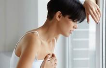 Mặc áo ngực quá chật khiến con gái gặp phải 5 vấn đề sức khỏe tai hại sau đây