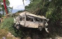 Vụ tai nạn thảm khốc khiến 13 người chết ở Lai Châu: Xe bồn chưa vào số, phanh mất hiệu lực