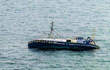 Lật thuyền trong đêm, ít nhất 27 người chết đuối