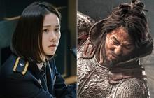 Phim của Son Ye Jin đối đầu bom tấn của Jo In Sung: Kết quả bất ngờ ngay ngày 1