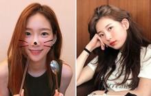 Màu tóc cơ bản đang được sao Hàn để nhiều nhất cũng chính là màu nhuộm hoàn hảo của mùa thu, nàng nào thử cũng sẽ xinh