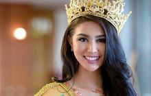 Cuộc thi mà Á hậu Phương Nga chinh chiến - Miss Grand International từng vinh danh các mỹ nhân đẹp đến mức nào?