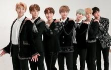 BTS nhận liên tục 2 tin vui và đây đều là những điều mà chưa nhóm nhạc Hàn nào làm được