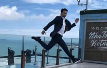 """Phillip Nguyễn tham gia """"Choose GO"""" Contest, trở thành đại sứ khơi nguồn cảm hứng cho giới trẻ"""