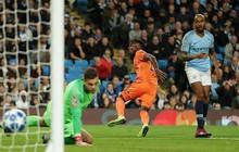"""Man City thua muối mặt trên sân nhà; """"người thừa kế"""" Ronaldo lập chiến công"""