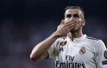 Real Madrid thắng tưng bừng trong ngày khởi đầu hành trình bảo vệ ngôi vương Champions League