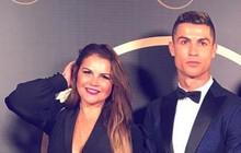 """Chị gái Ronaldo: """"Tấm thẻ đỏ là nỗi nhục của bóng đá"""""""