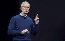 Sếp Apple 2 lần biện hộ cho giá bán đắt đỏ của iPhone X và iPhone Xs khiến cả thế giới cười bò