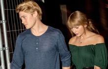 """""""Im ỉm"""" hẹn hò gần 2 năm, giờ Joe Alwyn mới lần đầu nhắc đến mối tình với Taylor Swift"""