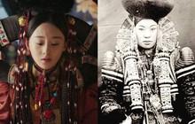 """Hoá ra tạo hình Ngưu Ma Vương của Công chúa Cảnh Sắt """"Như Ý Truyện"""" là có thật trong lịch sử!"""