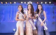 Đăng quang chưa lâu, Tân Hoa hậu Đại sứ Du lịch Thế giới dính nghi án phẫu thuật thẩm mỹ