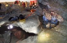 Vụ giải cứu tại hang Nutty Putty: nhà thám hiểm chết sau 28 giờ bị mắc kẹt chổng ngược, hang động nổi tiếng bị đóng cửa ngay sau đó