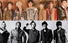 Thần tượng thế hệ 2 của Kpop như DBSK, SNSD, SuJu...: Vẫn là nghệ sĩ hay chỉ còn là những con gà đẻ trứng vàng?