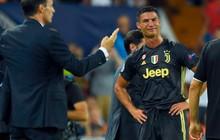 UEFA sẽ điều tra tình huống dẫn tới thẻ đỏ của Ronaldo