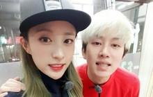 """Được đề nghị kết hôn với Heechul (Super Junior), đây là câu trả lời """"phũ phàng"""" của Hani (EXID)!"""
