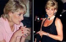 """Công nương Diana bỏ xa 2 con dâu về độ """"chịu chơi"""" khi là người duy nhất phá luật làm đẹp cứng nhắc này của Hoàng gia Anh"""