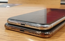 iPhone XS sạc không dây nhanh đầy hơn iPhone X chỉ... 30 phút