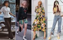 """Street style tuần qua là cuộc """"đại chiến"""" của các nàng trẻ tuổi, mỗi người một vẻ mười phân vẹn mười!"""