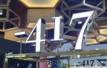 Cuộc đổ bộ trở lại của -417