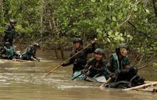 CBTHM: Màn thủy chiến sống còn của team Huỳnh Tiên và Rima Thanh Vy