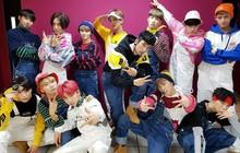"""Biểu diễn lại hầu hết các hit Kpop trên sân khấu lớn, nhóm nhạc này là """"thánh cover"""" chứ còn đâu nữa!"""