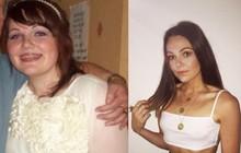 Cô gái người Anh từng sở hữu số cân nặng tới cả trăm ký đã giảm được 38kg nhờ bí quyết này