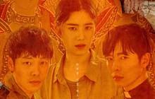 """Tuyệt phẩm kinh dị xứ Hàn """"The Guest"""": Câu chuyện về """"vị khách"""" ác quỷ đến từ biển Đông"""