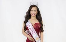Tân hoa hậu Trang Lương và những nỗ lực hoàn thiện bản thân sau đăng quang