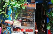 Có ai ngờ giữa lòng Tokyo lại có một góc ẩm thực Hà Nội đầy thân thương và bình dị như thế