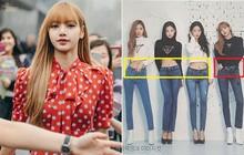 Chưa hết thị phi, fan của Lisa (Black Pink) lại bất bình khi cô mặc đồ khác biệt nhất nhóm
