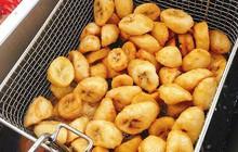 """Chỉ từ chuối mà người Sài Gòn có thể """"hô biến"""" thành hàng loạt món ăn vặt vô cùng đặc sắc"""