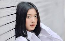 Nét đẹp thiên sứ của nữ sinh Thái Lan khiến dân tình ngất ngây ngay từ cái nhìn đầu tiên