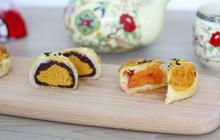 Bánh Trung thu mochi ngàn lớp chỉ 30k đang được rất nhiều người lựa chọn trong năm nay, bạn đã thử chưa?