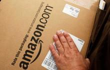 """Amazon lên kế hoạch """"đặt bẫy"""" tài xế ăn trộm hàng bằng bưu kiện giả"""
