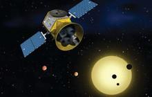Tàu thăm dò mới nhất của NASA đã tìm thấy hành tinh đầu tiên, và đó là một siêu Trái đất