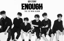 """Không chịu thua SM, JYP """"xuất xưởng"""" boygroup nhi đồng với độ tuổi trung bình chỉ mới 13"""