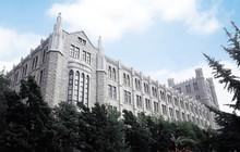Choáng ngợp trước vẻ đẹp của ngôi trường mà G-Dragon, Kim Yongwoon, và hàng loạt ngôi sao đình đám Hàn Quốc theo học