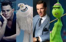 10 lần trai đẹp Hollywood dùng một thứ khác nhan sắc để quyến rũ khán giả phim hoạt hình