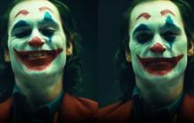 """Tung tạo hình thường dân chưa lâu, Joker mới đã """"hiện nguyên hình"""" gã hề khiến fan náo loạn"""