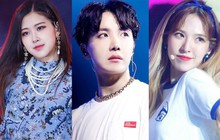 """Hội idol bị """"hắt hủi"""" trong các nhóm nhạc Kpop: Công chúng có đang ngó lơ những viên ngọc tài năng?"""