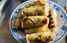 """Phú Yên có món đặc sản rất ngon nhưng nên """"nhắm mắt mà ăn"""" chứ đừng hỏi nhiều"""
