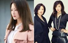 """Làm luật sư mà """"đắp"""" toàn hàng hiệu như minh tinh, chắc chỉ có mỗi Kim Hee Sun"""