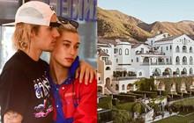 Justin Bieber đưa Hailey đến khách sạn giá 300 triệu một đêm ở Ý, có thể làm đám cưới trong vòng 53 ngày
