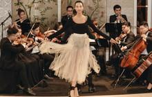 Sự trở lại của Lâm Gia Khang: Vũ khúc mê đắm của những nàng thiên nga đen trên sàn catwalk
