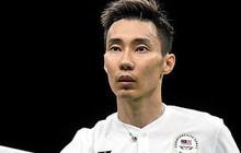 SỐC: Huyền thoại cầu lông thế giới Lee Chong Wei mắc bệnh ung thư